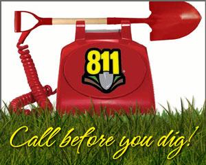 Wisconsin Digger Hotline